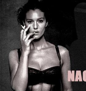 Tango Nackt